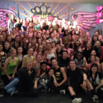 Studio 45 attended the 2015 Showstoppers Dance Convention in Myrtle Beach